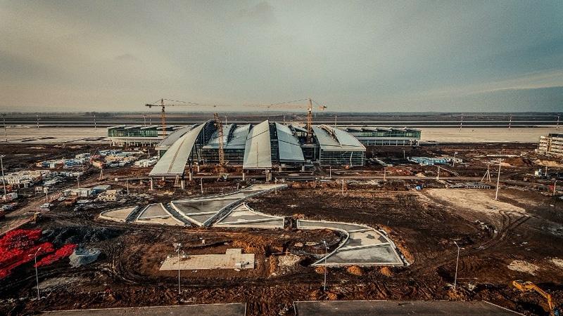 фото аэропорта Платов