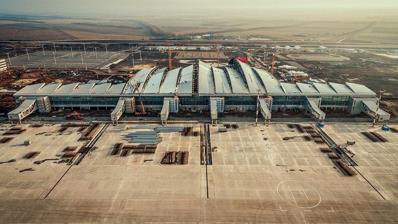 вакансии в аэропорту Платов