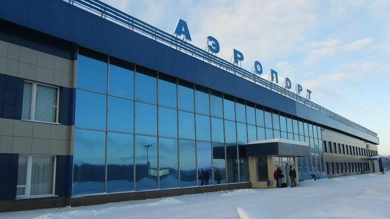 Как доехать из аэропорта Мурманска до Мурманска