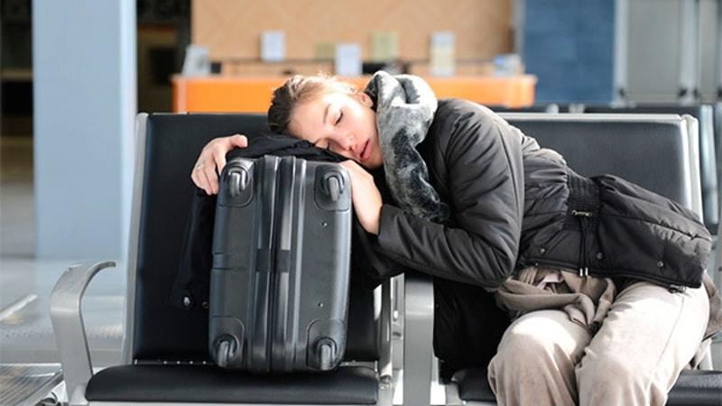 обязанности авиакомпании при задержке рейса