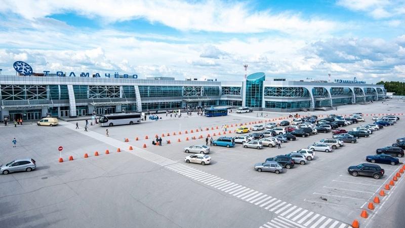 телефон справочной аэропорта Толмачево