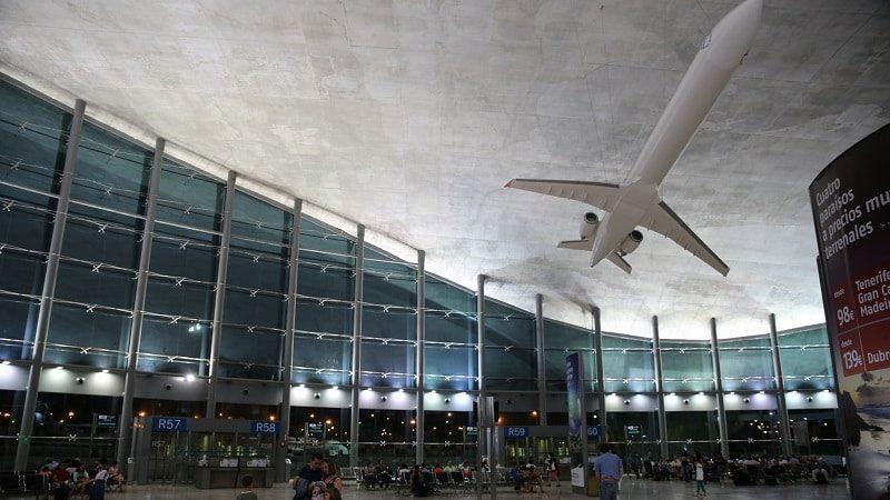 Сколько лететь до Валенсии из Москвы прямым рейсом