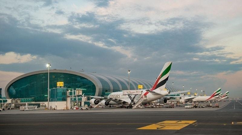 Сколько лететь из Воронежа в Дубай