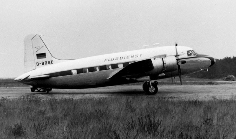 Condor Airlines официальный сайт