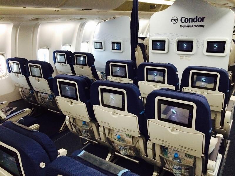Авиакомпания Кондор