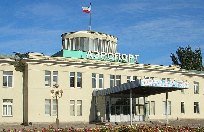 Аэропорт Саратов онлайн-табло вылета и прилета