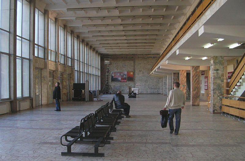 Телефон справочной аэропорта Саратова
