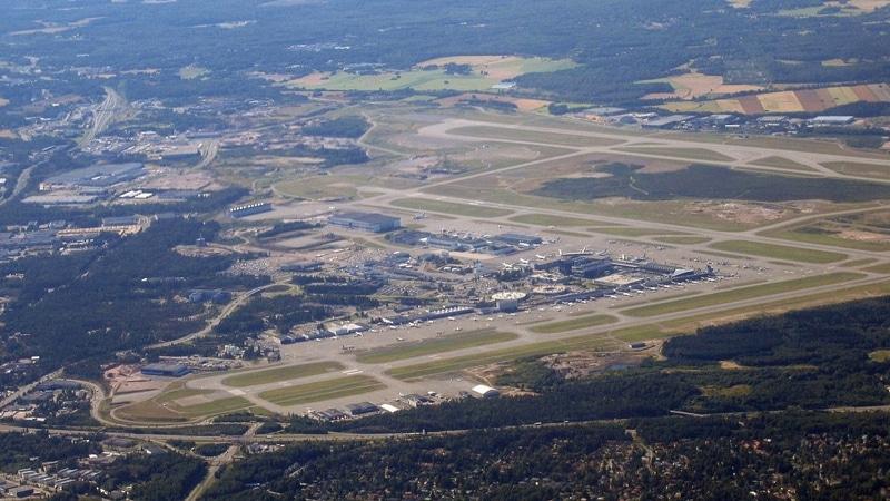 аэропорт Вантаа официальный сайт на русском