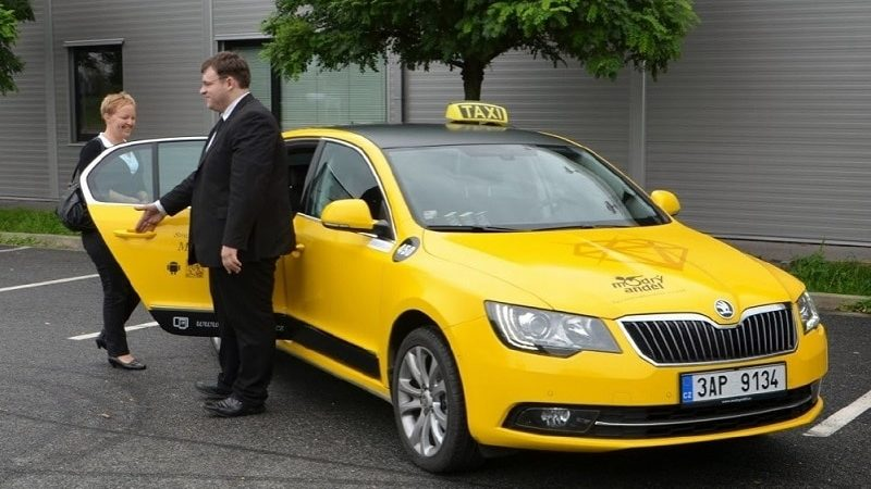 Цена такси в аэропорт Емельяново Красноярск
