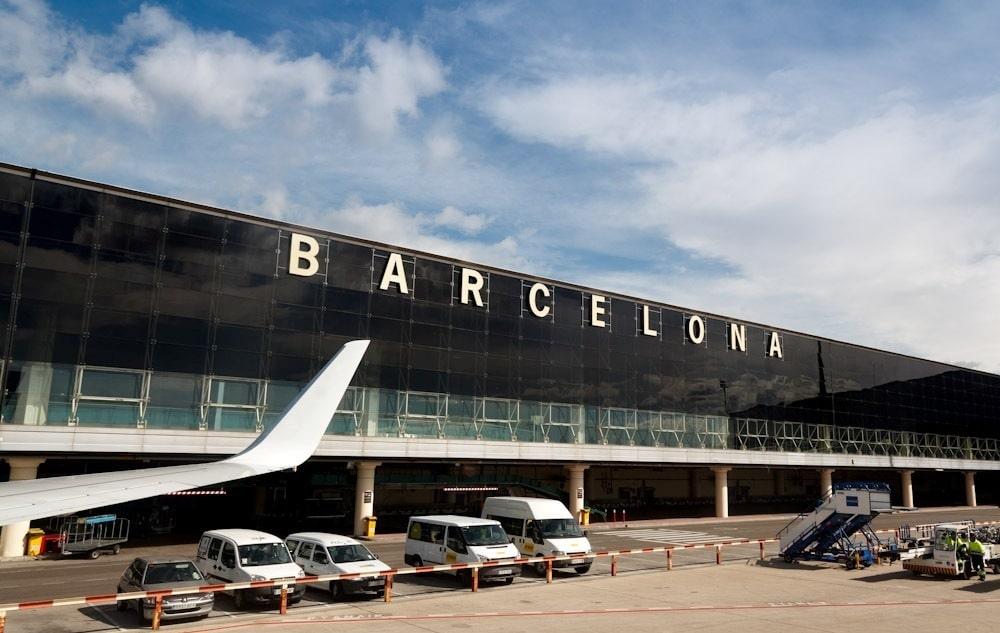 Время перелета Киев – Барселона