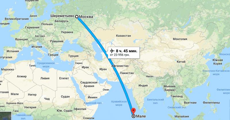 для сколько лететь до индонезии из москвы прямым рейсом говорят последний
