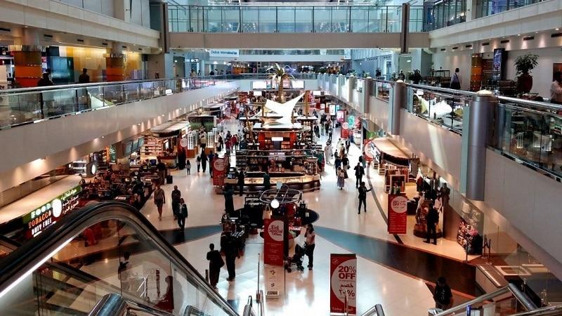 Сколько лететь в Дубай из Минеральных Вод?