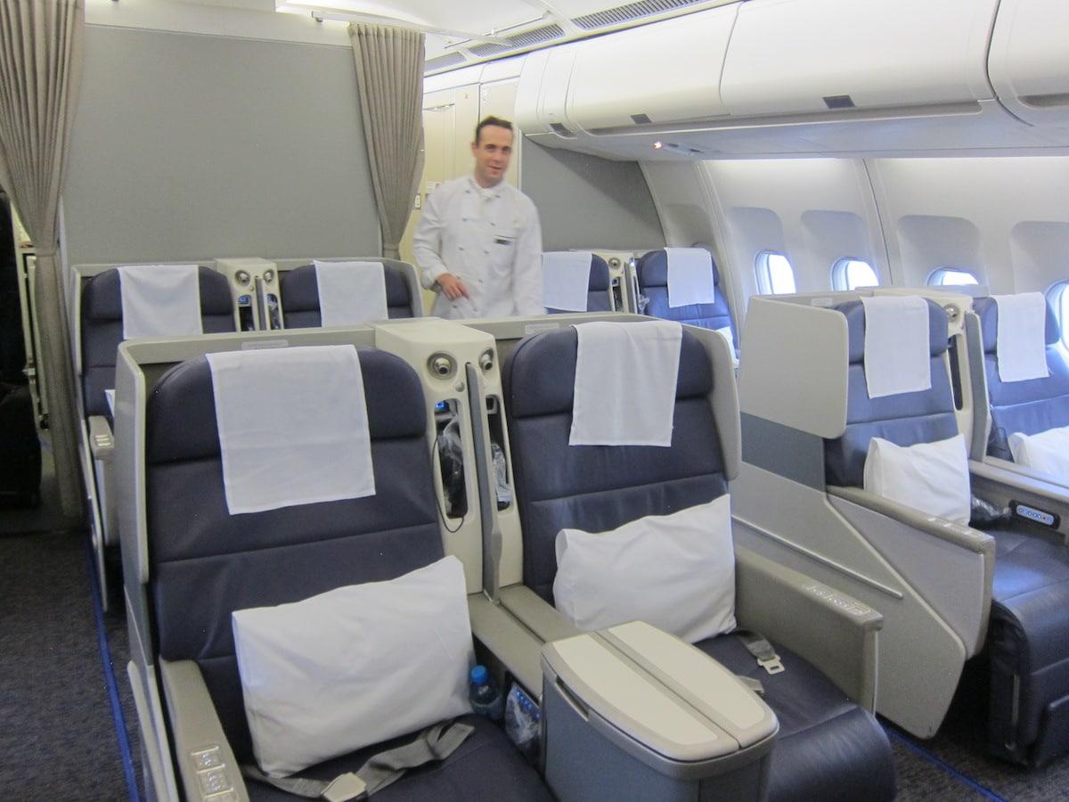 Регистрация на рейс Gulf Air