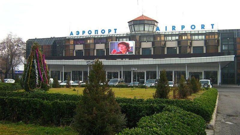 Таджикские авиалинии