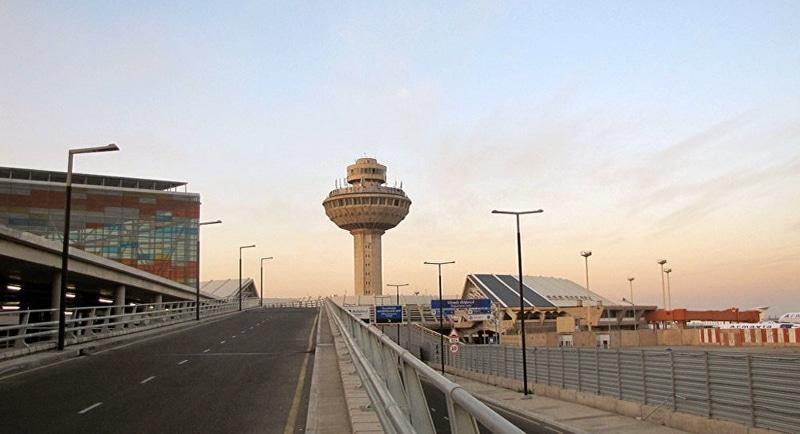 официальный сайт аэропорта Еревана