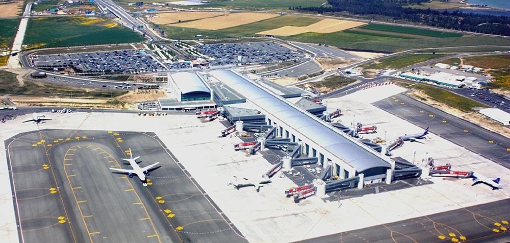 Аэропорт Ларнака: официальный сайт