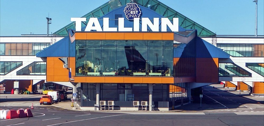 Аэропорт Таллина официальный сайт