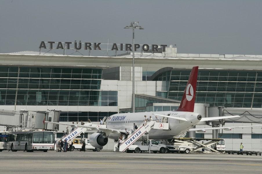 Турецкая авиакомпания Onur Air