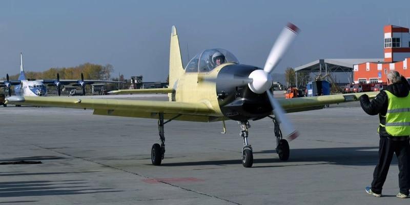 технические характеристики ЯК-152