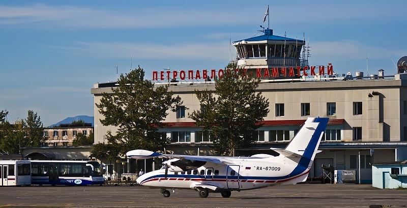 Сколько лететь до Петропавловска-Камчатского из Москвы?
