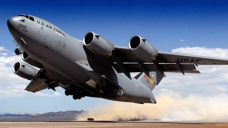 самолет Ил-276