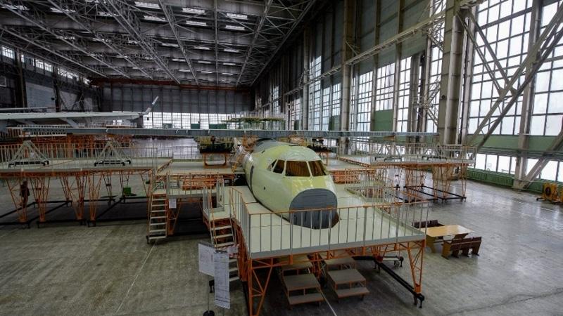 фото Ил-276
