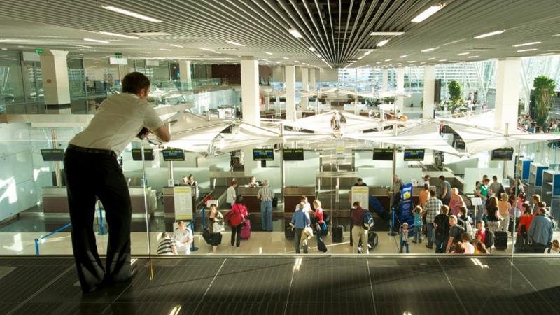 официальный сайт аэропорта Братиславы