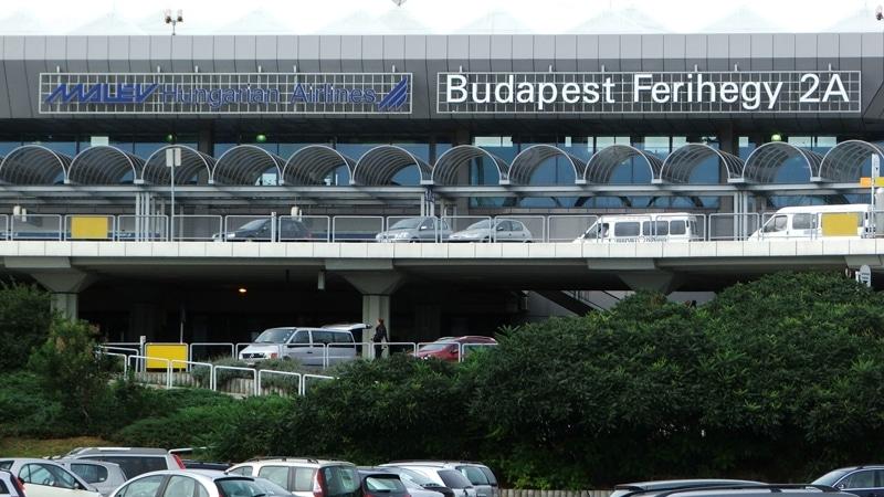 аэропорт Будапешта официальный сайт онлайн-табло