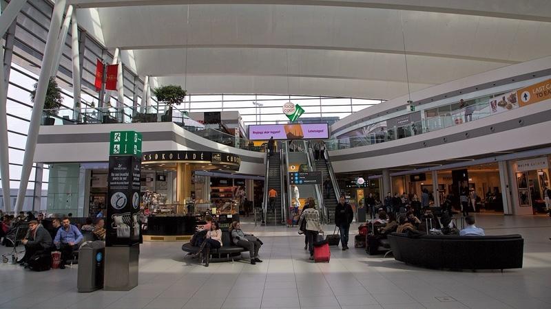 аэропорт Ферихедь