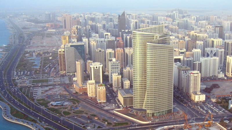 время перелета Москва - Абу-Даби