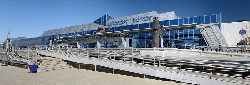Аэропорт Якутск онлайн-табло вылета и прилета