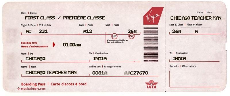 Зарегистрироваться на рейс Вим-авиа онлайн