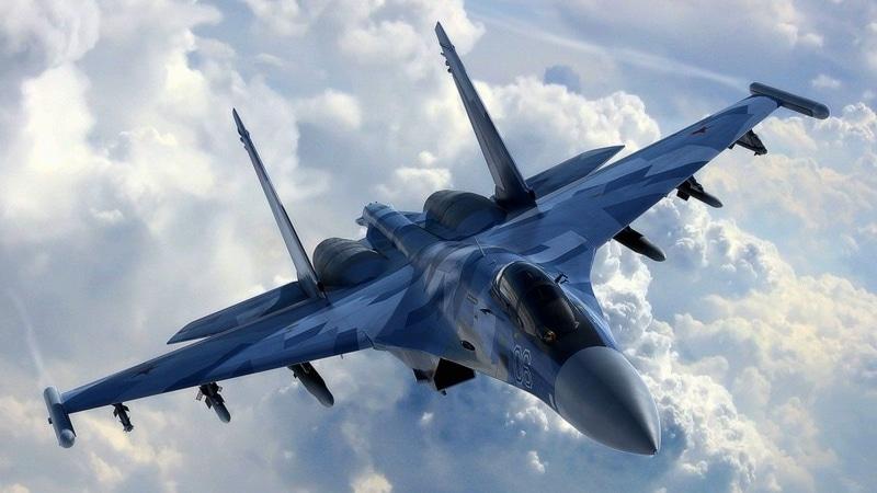 чем отличается Су-27 от Миг-29