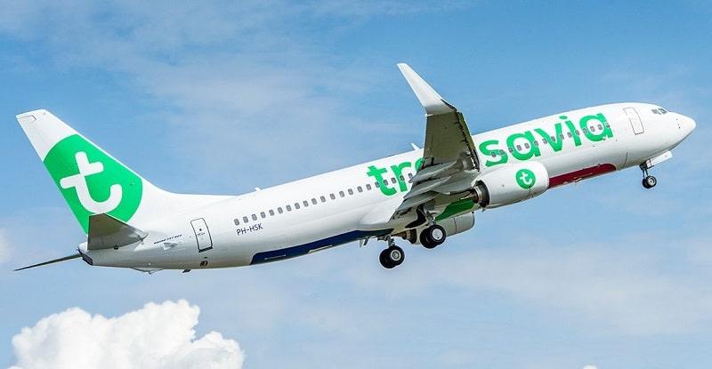 Авиакомпания Трансавиа официальный сайт