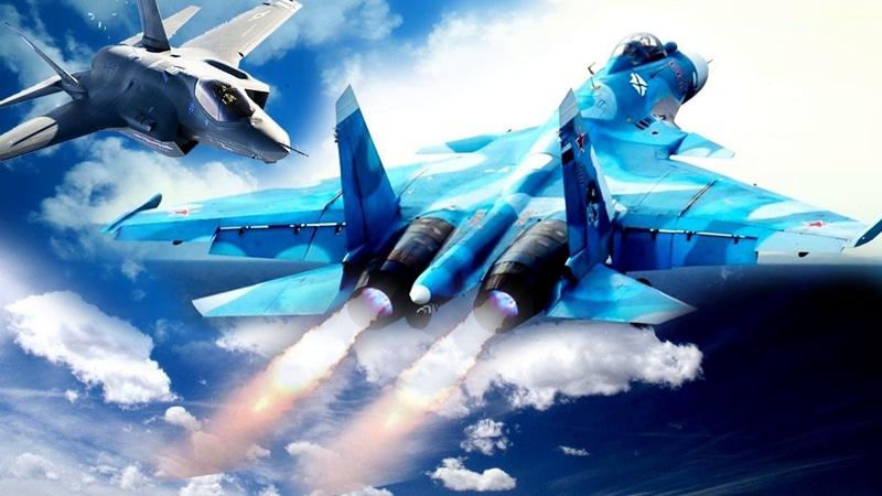 стоимость Су-35