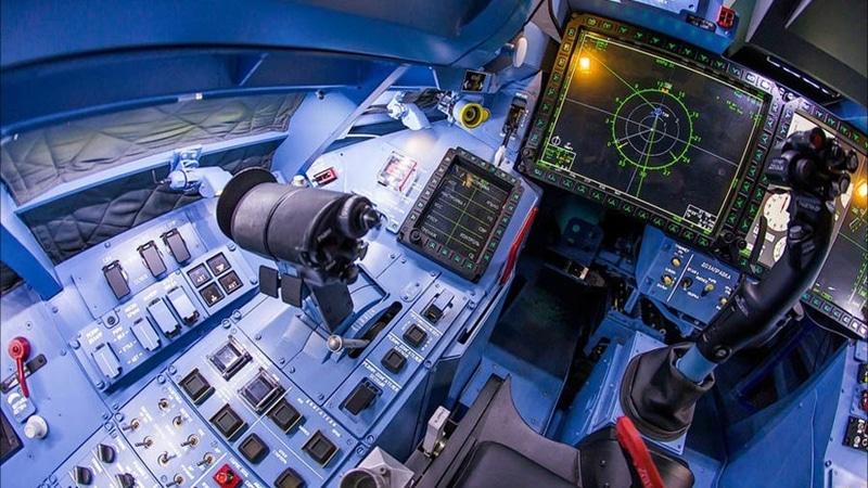 технические характеристики Су-35