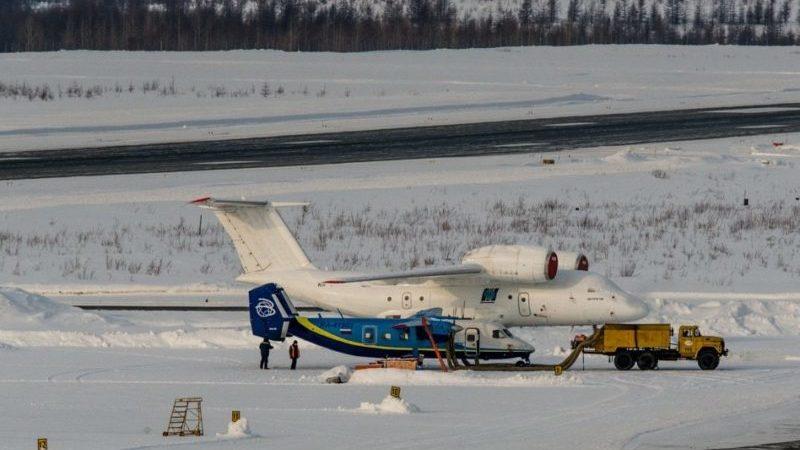 Антонов Ан-38