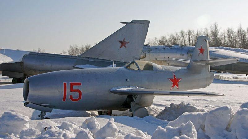 Яковлев Як-23