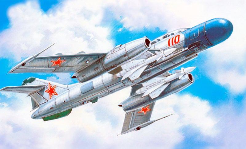 Фото Як-25