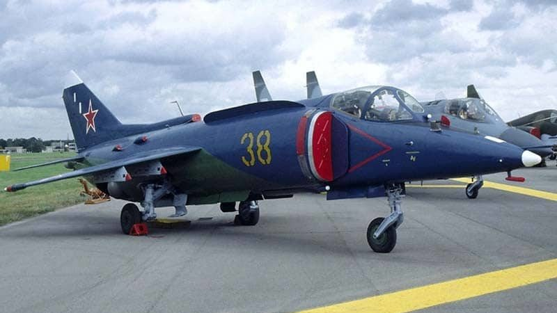 Як-201